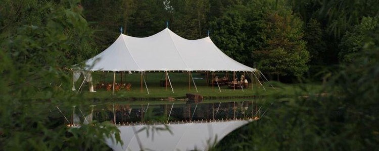 Event rentals in Petoskey Michigan, Boyne City, Harbor Springs, Traverse City, Bay Harbor, Charlevoix, East Jordan