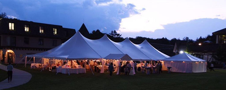 Wedding rentals in Petoskey Michigan, Boyne City, Harbor Springs, Traverse City, Bay Harbor, Charlevoix, East Jordan