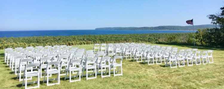 Convention rentals in Petoskey Michigan, Boyne City, Harbor Springs, Traverse City, Bay Harbor, Charlevoix, East Jordan