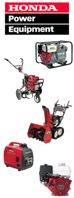 New equipment sales in Petoskey Michigan, Boyne City, Harbor Springs, Traverse City, Bay Harbor, Charlevoix, East Jordan