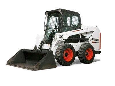 Where to find WHEEL LOADER, S570 BOBCAT in Petoskey