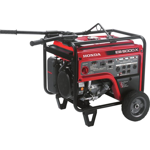 Where to find GENERATOR, HONDA 5000 WATT in Petoskey