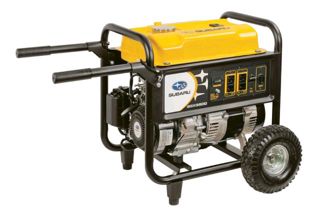 Where to find GENERATOR, 3500 WATT in Petoskey