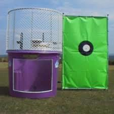 Where to find GAMES, DUNK TANK in Petoskey