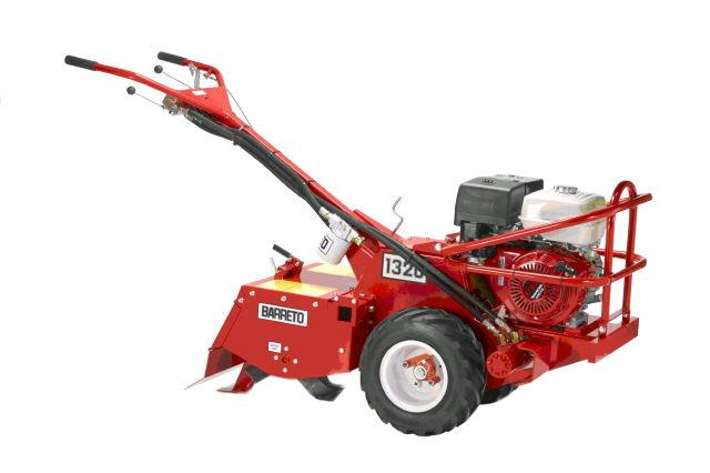 Where to find TILLER, 13HP REAR TINE TILLER in Petoskey