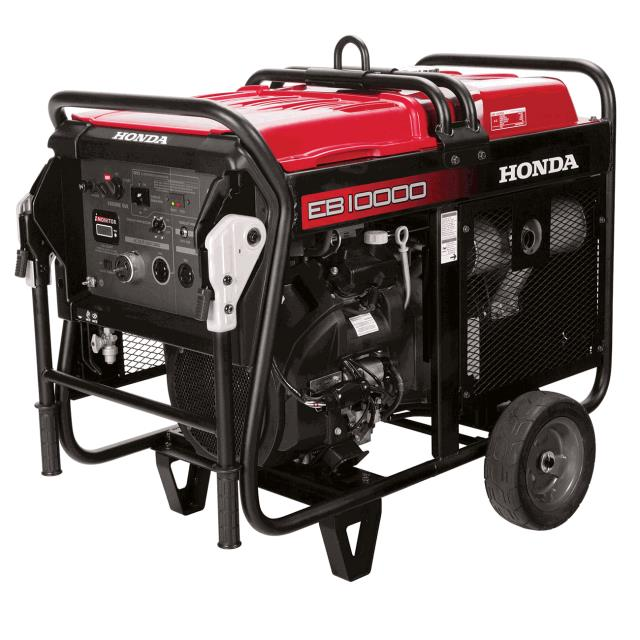 Where to find GENERATOR, HONDA EB10000 in Petoskey