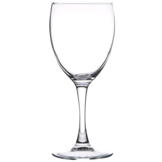Where to find GLASSWARE, WINE LARGE STEM 10 1 2OZ in Petoskey