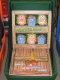 Rental store for GAMES, CASE MONSTER KNOCKDOWN BAG TOSS in Petoskey MI