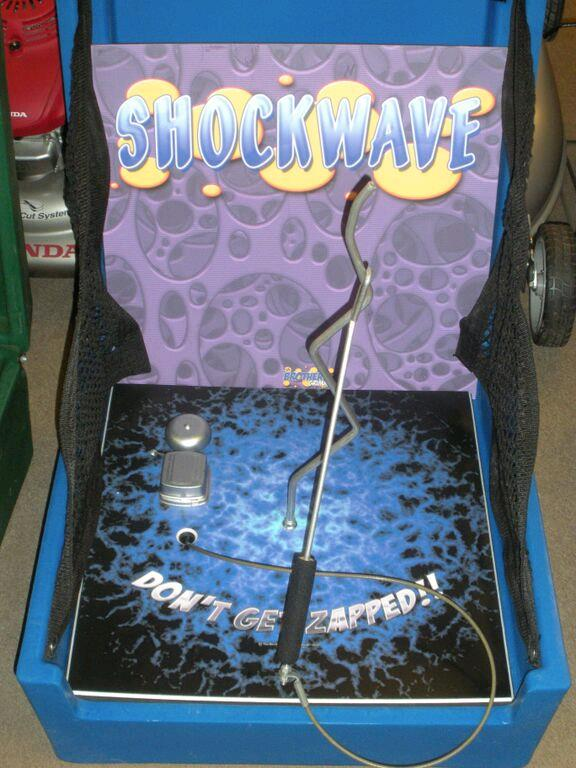 Where to find GAMES, CASE SHOCKWAVE in Petoskey