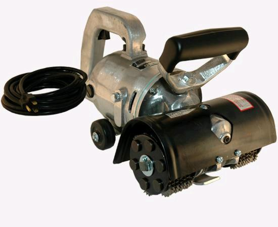Where to find SCARIFIER, PLANER CARBIDE WHEEL ELECTRIC in Petoskey