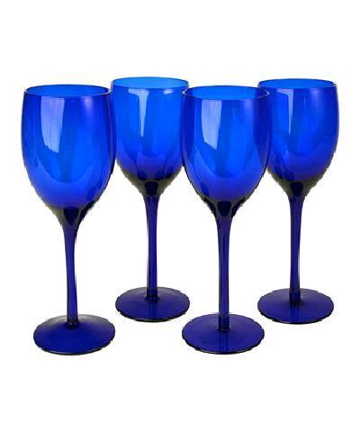 Glassware Wine Small Blue Rentals Petoskey Mi Where To