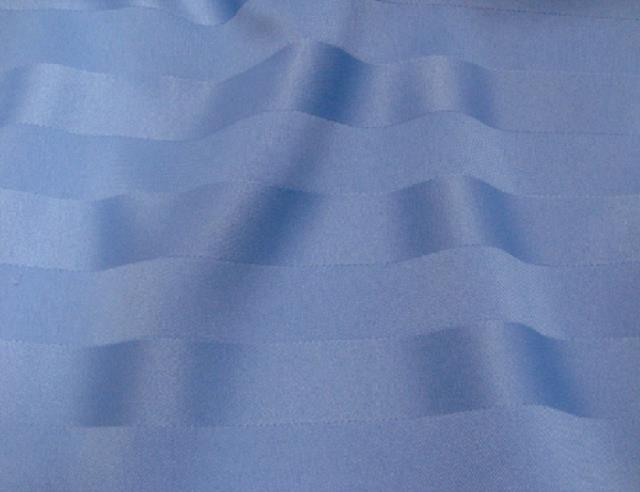 Where to find PERIWINKLE IMPERIAL STRIPE LINEN in Petoskey