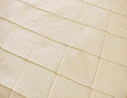Where to find IVORY PINTUCK LINEN in Petoskey