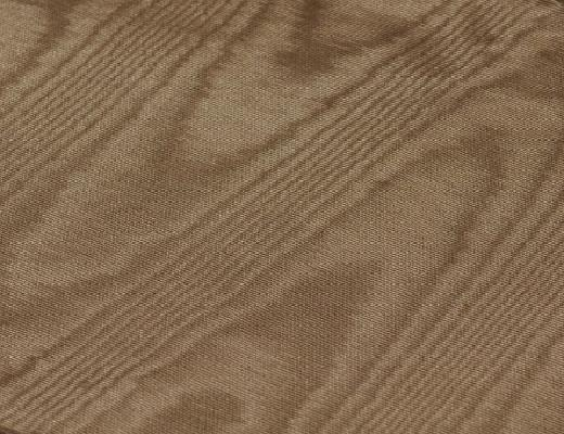 Where to find PECAN BENGALINE MOIRE LINEN in Petoskey