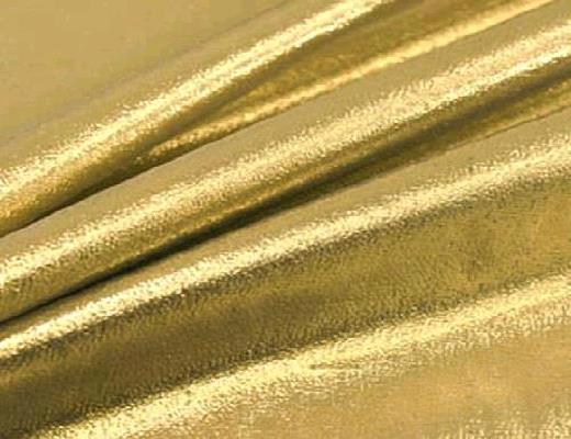 Where to find GOLD LAME LINEN in Petoskey