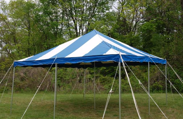 Where to find DO-IT-YOURSELF TENTS in Petoskey