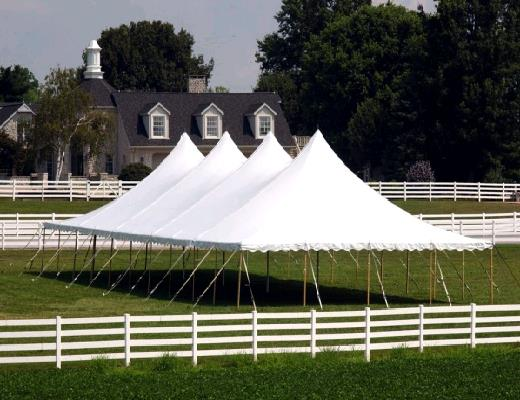 Where to find HIGH PEAK TENTS in Petoskey