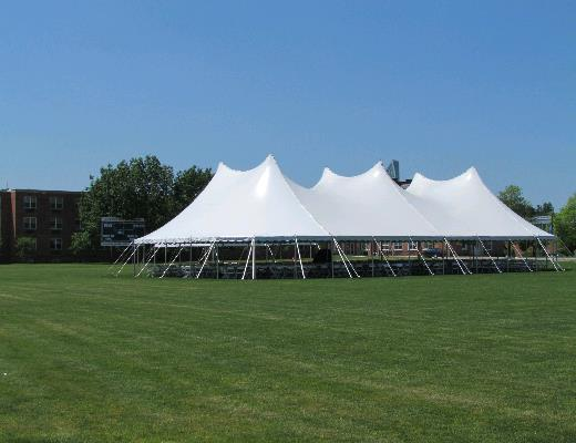 Where to find TENSION TENTS 60  WIDE 2 PEAKS in Petoskey