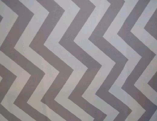 Where to find GREY   WHITE CHEVRON LINEN in Petoskey