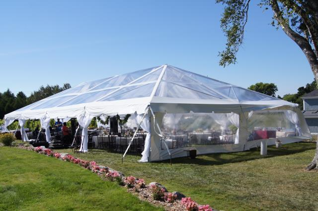 Where to find NAVI-TRAC EXPANDABLE FRAME TENTS in Petoskey