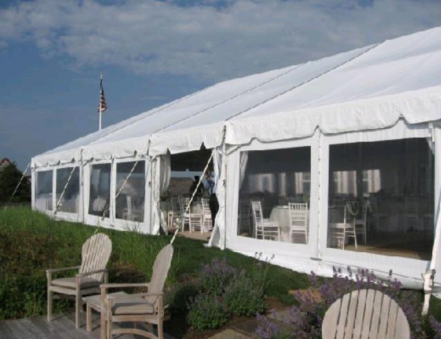 Where to find TENT, SIDE CLEAR 8  X 20  NAVI TRAC in Petoskey