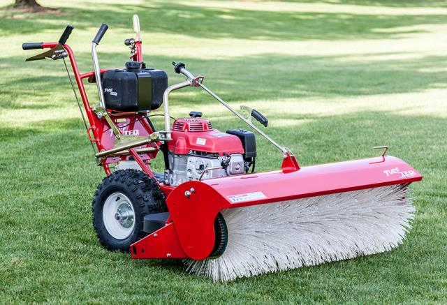 Where to find SWEEPER,  LAWN GAS POWERED in Petoskey