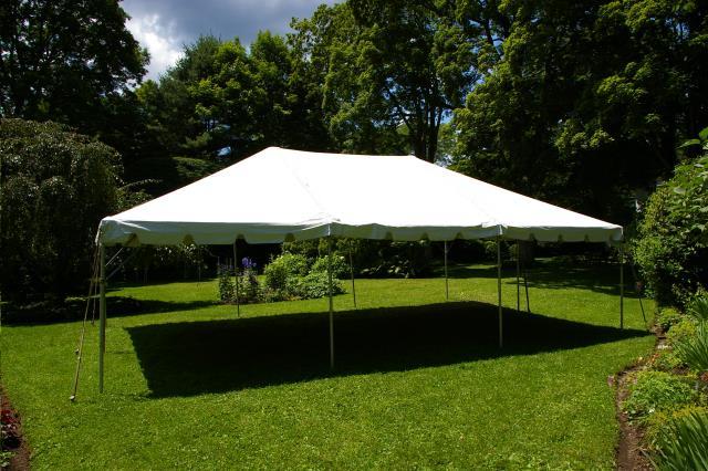 Tent 20 X 30 Frame Rentals Petoskey Mi Where To Rent Tent