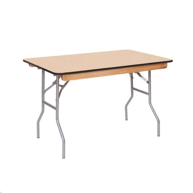 Where to find TABLE, 30  X 48  RECTANGLE in Petoskey