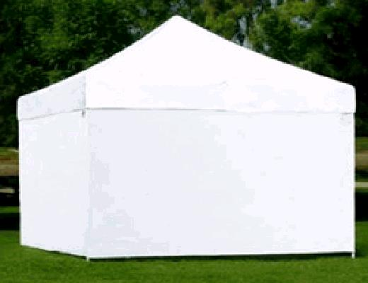 Where to find TENT, SIDE FOR 10 X 10 in Petoskey