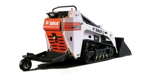Where to find MINI LOADER, MT55 in Petoskey