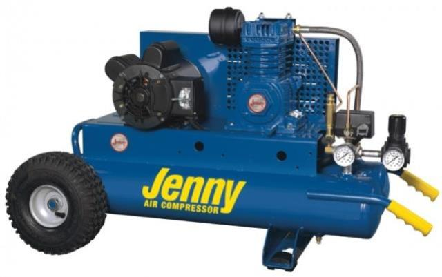 Where to find COMPRESSOR, AIR 1-1 2 HP in Petoskey