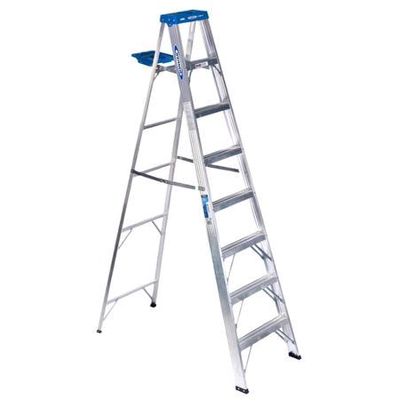 Where to find LADDER, STEP 8  FIBERGLASS OR ALUMINUM in Petoskey