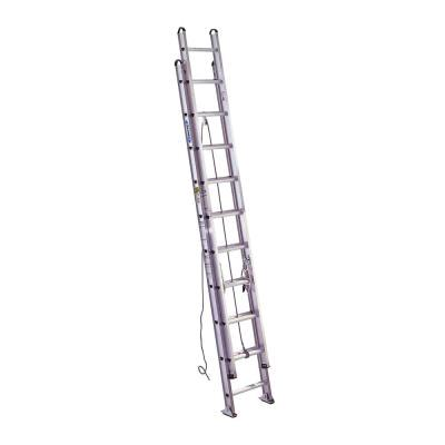 Where to find LADDER, EXTENSION 24  ALUMINUM in Petoskey