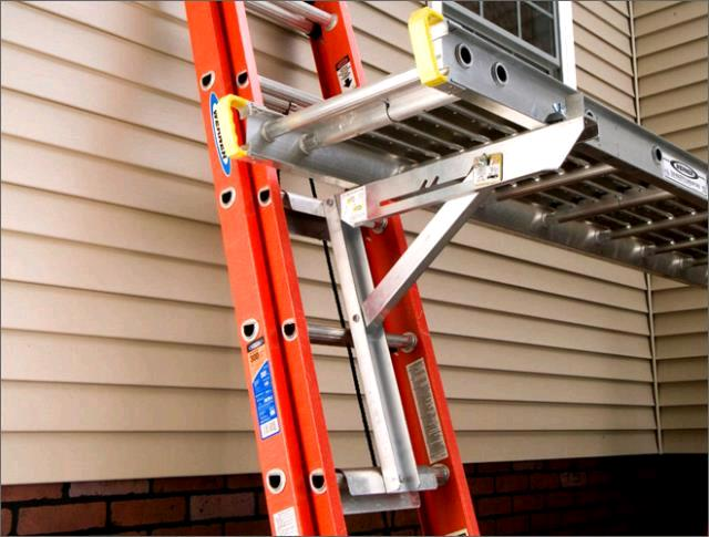 Ladder Pick 24 Foot Aluminum Rentals Petoskey Mi Where To