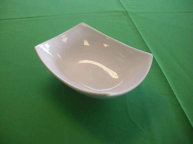 Where to find DISH, WHITE SERVING BOWL in Petoskey