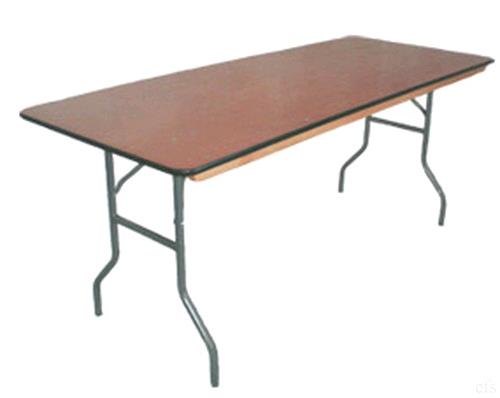 Where to find TABLE, 30  X 72  RECTANGLE in Petoskey