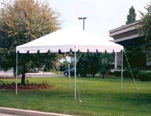 Where to find TENT, 16 X 16 FRAME in Petoskey