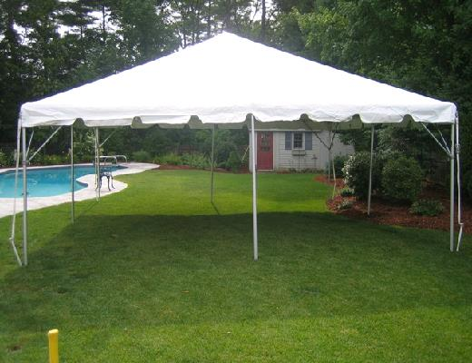 Where to find TENT, 20 X 20 FRAME in Petoskey
