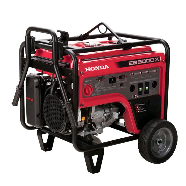 Where to find .GENERATOR, EB5000XK in Petoskey