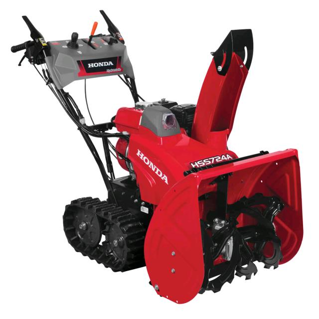 Where to find .SNOWBLOWER HS724TA in Petoskey