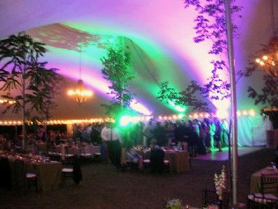 Rent Event Lighting