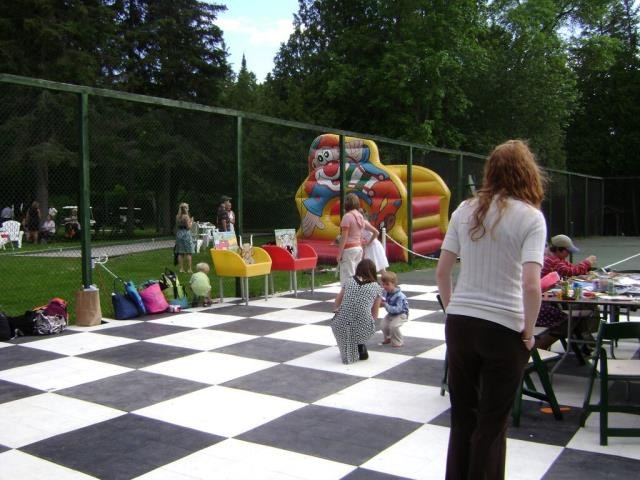 Rent Bounce Houses & Games